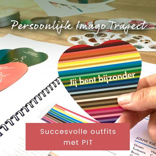 Persoonlijk Imago Traject | Succesvolle outfits met PIT